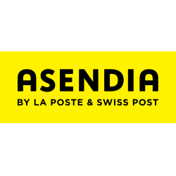 Asendia USA tracking