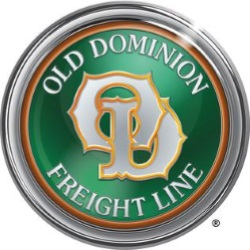 old dominion tracking