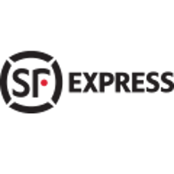 sf express tracking