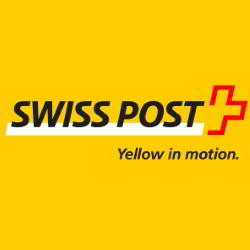 swiss post tracking