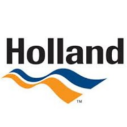 holland tracking